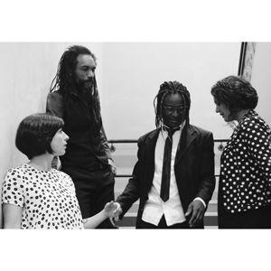 SIMON NWAMBEBEN @ L'AUDITORIUM - REZÉ