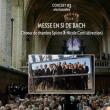 Festival 03-MESSE EN SI DE BACH à LA CHAISE DIEU @ ABBATIALE SAINT ROBERT - Billets & Places