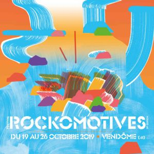 Shannon Wright + Edouard Ferlet - Rockomotives 2019
