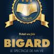 Spectacle IL ETAIT UNE FOIS JEAN MARIE BIGARD  à TINQUEUX @ LE K - KABARET CHAMPAGNE MUSIC HALL - Billets & Places