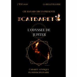 The Cabaret : L'odyssée De Jupiter