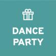 L'ECRAN POP. DANCE PARTY I CARTES CADEAUX - EN LIGNE