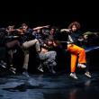 Spectacle Golden Stage Tour 2022« Ensemble(S) » - Femme Fatale / Mazel Fret
