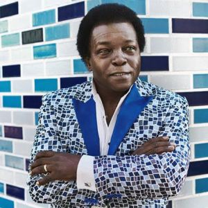 LEE FIELDS & THE EXPRESSIONS  @ L'Olympia - Paris