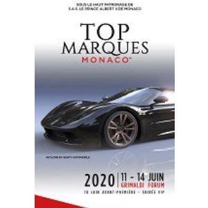 Top Marques 2020