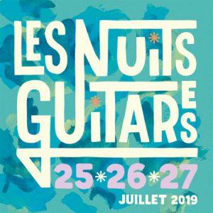 Les Nuits Guitares 2019 - Pass 3 Jours