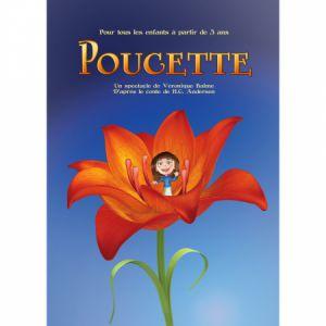 Poucette, D'après Le Conte D'andersen