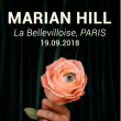 Concert Marian Hill à Paris @ La Bellevilloise - Billets & Places