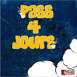 PASS 4 JOURS FESTIVAL TEMPO LATINO  @ LES ARENES - VIC-FEZENSAC