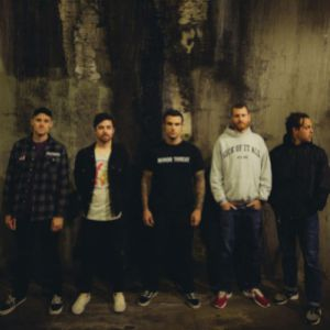 STICK TO YOUR GUNS @ Le Brise Glace - Annecy