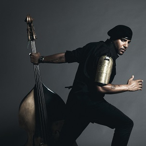 MILES MOSLEY and The West Coast Get Down @ New Morning - Paris