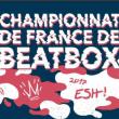 Concert CHAMPIONNAT DE FRANCE DE BEATBOX  2017 PASS 2 JOURS  à PARIS @ La Place - Billets & Places