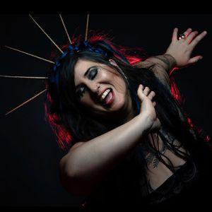 """Sarah Mccoy """"Blood Siren Tour"""""""