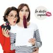 Atelier LA DICTÉE COQUINE©