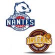 Match NANTES - ORLEANS @ Complexe Sportif Mangin Beaulieu - Billets & Places