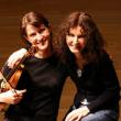 Festival  Katia Labeque - Viktoria Mullova à MENTON @ LE PARVIS SAINT MICHEL - Billets & Places