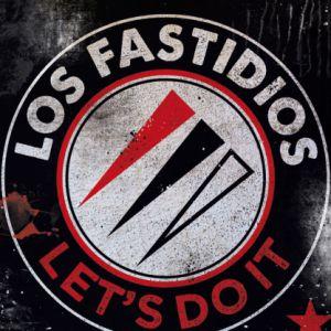 Los Fastidios ( Punk Ska )