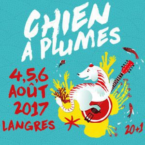 Festival PASS 3 JOURS - LE CHIEN A PLUMES EN MAILLOT DE BAIN à VILLEGUSIEN LE LAC @ LAC DE VILLEGUSIEN - Billets & Places