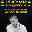 Concert HERVÉ à Paris @ L'Olympia - Billets & Places