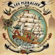 Festival LES PLURALIES 2019 - GRAND CORPS MALADE à LUXEUIL LES BAINS @ Cloitre de l'Abbaye - Billets & Places