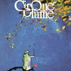Le Cirque Plume
