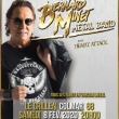 Concert BERNARD MINET METAL BAND Grillen Colmar