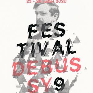 Festival Debussy 2020 - Pass 4 Jours Secondes Séances
