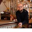 Concert Invitation- P.GALLON, clavecin-Per il cembalo solo