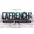 Soirée La French 2 Maissouille,System Overload,Delete,The Punisher   à RAMONVILLE @ LE BIKINI - Billets & Places