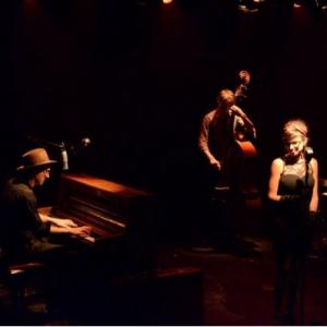 LE VELVET CLUB - A TRIBUTE TO NAT KING COLE présente L.O.V.E @ Le Baiser Salé Jazz Club - PARIS