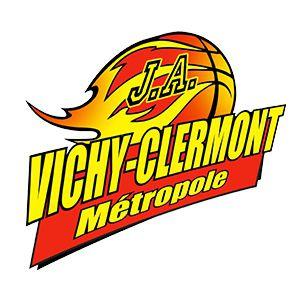 SLUC-VICHY-CLERMONT @ Palais des sports Jean Weille - NANCY
