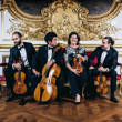 Spectacle Quatuors Haydn 7e