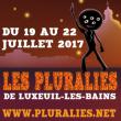 Festival LES PLURALIES - LE FILS DE CHRISTIAN RULLIER à LUXEUIL LES BAINS @ Maison du cardinal Jouffroy - Billets & Places