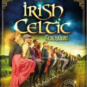 IRISH CELTIC @ AMPHITHEATRE CITE INTERNATIONALE - LYON