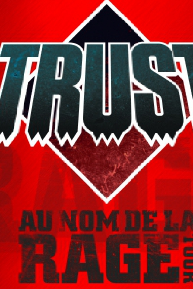 Billets TRUST + RIVAL SONS + SIDILARSEN + POGO CAR CRASH CONTROL - Théâtre Antique