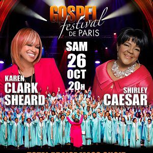 Gospel Festival De Paris 2019