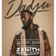 Concert DADJU - G20 TOUR à Paris @ Zénith Paris La Villette - Billets & Places
