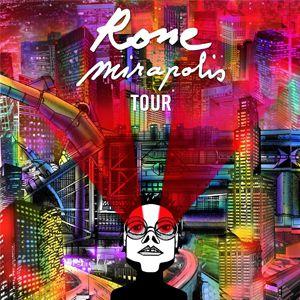 "RONE ""Mirapolis Tour"" @ LA VAPEUR - DIJON"