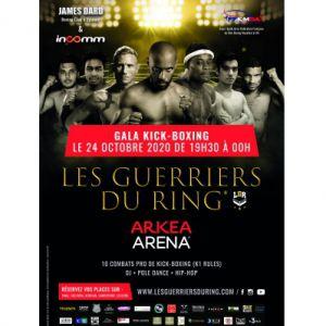 Les Guerriers Du Ring