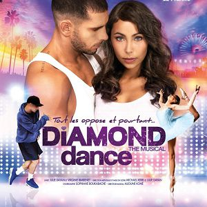 DIAMOND DANCE THE MUSICAL @ Casino Barrière Toulouse - Toulouse
