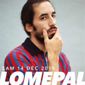 Lomepal - Warehouse Nantes