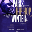 Concert AJ TRACEY + GRACY HOPKINS - PARIS HIP HOP WINTER 2017 @ La Bellevilloise - Billets & Places