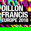 Soirée Dillon Francis + Grandtheft & more TBA