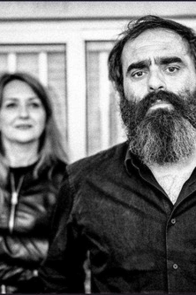 Les IndisciplinéEs.12 : The Limiñanas/Jessica93/DJ Set Le Secret @ Le Manège - Lorient
