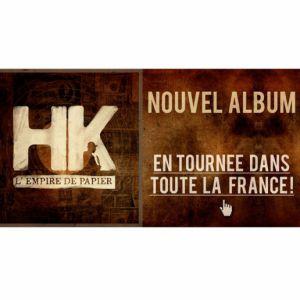 Loir'en ZIC - Mon côté Punk / HK / Gens' Bon Beur @ Festival Loir'en ZIC - BRIVES CHARENSAC