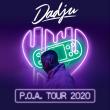 Concert DADJU à Pau @ ZENITH DE PAU - Billets & Places