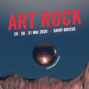 Festival Art Rock 2020 - Forfait 3 Jrs Grande Scene