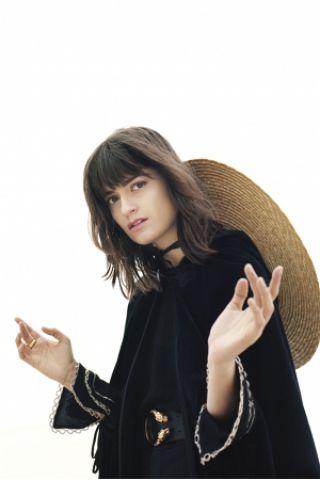 Concert Clara Luciani à Paris @ La Gaîté Lyrique - Billets & Places