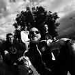 Concert Bastard Prod + H-men + Swift Guad + Le Q de la cremière