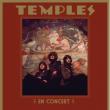 Concert Temples à Paris @ Le Trabendo - Billets & Places